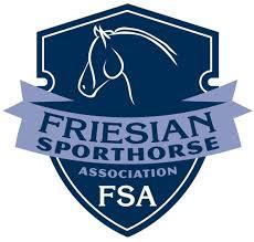 Friesian-Sporthorse