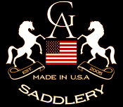 Greg Allan Saddlery