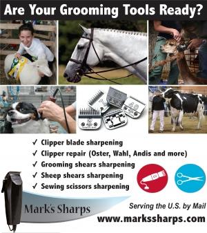 Marks-Sharps