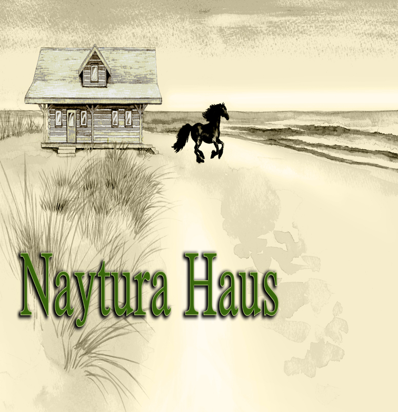 Naytura Haus – A most unique and extraordinary vacation experience for nature lovers and equine lovers alike!  Whether you come alone, with friends, or with family or horses, allow Naytura Haus's sacred space to nurture and refresh your spirit!
