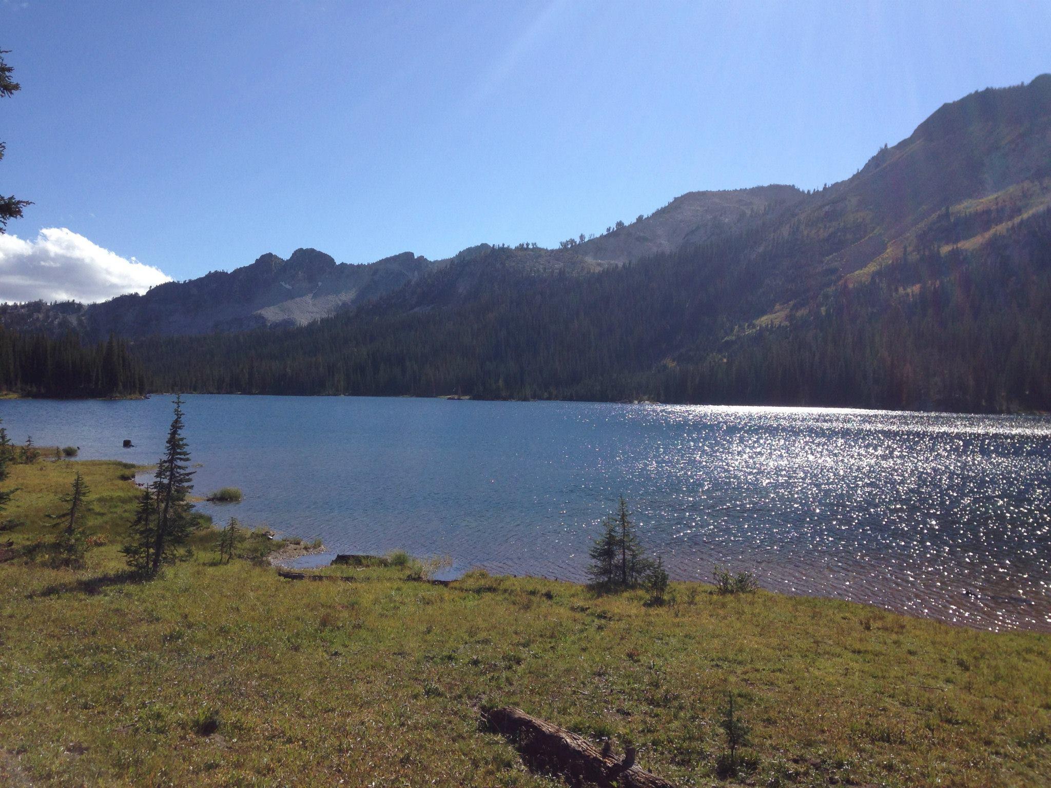 Minam Lake