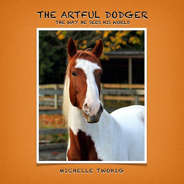 The Artful Dodger children's book