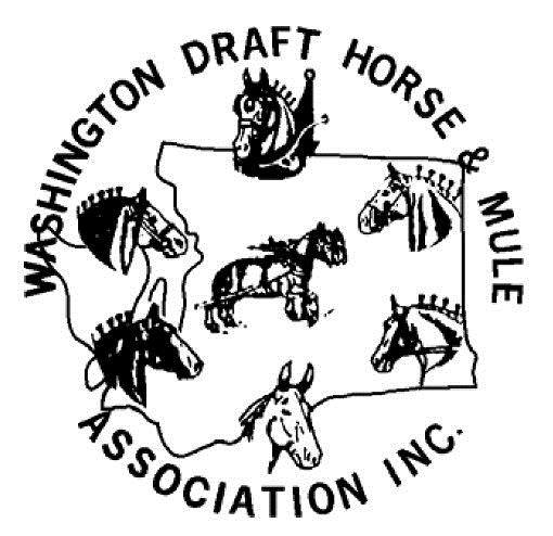 The WDHMA promotes and sponsors showing, breeding and farming with draft animals.