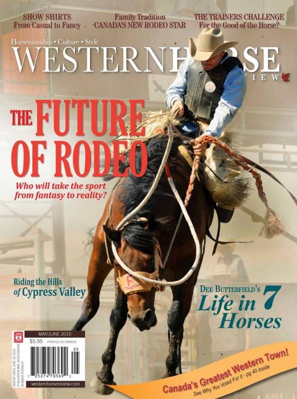 Western-Horse
