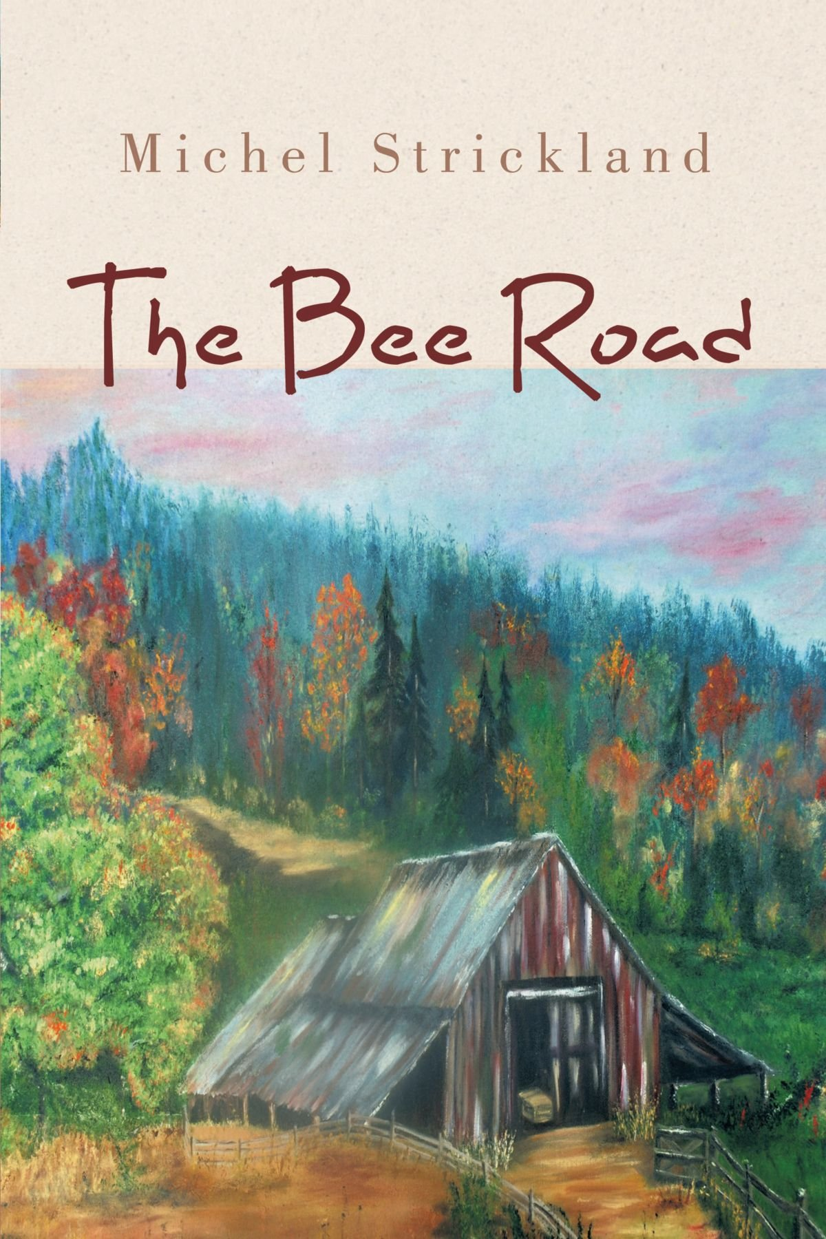The Bee Road – share the journey of Grace and Georgiana on a journey that will change both of their lives forever-one that will test their stamina, their determination, and their ability to believe.