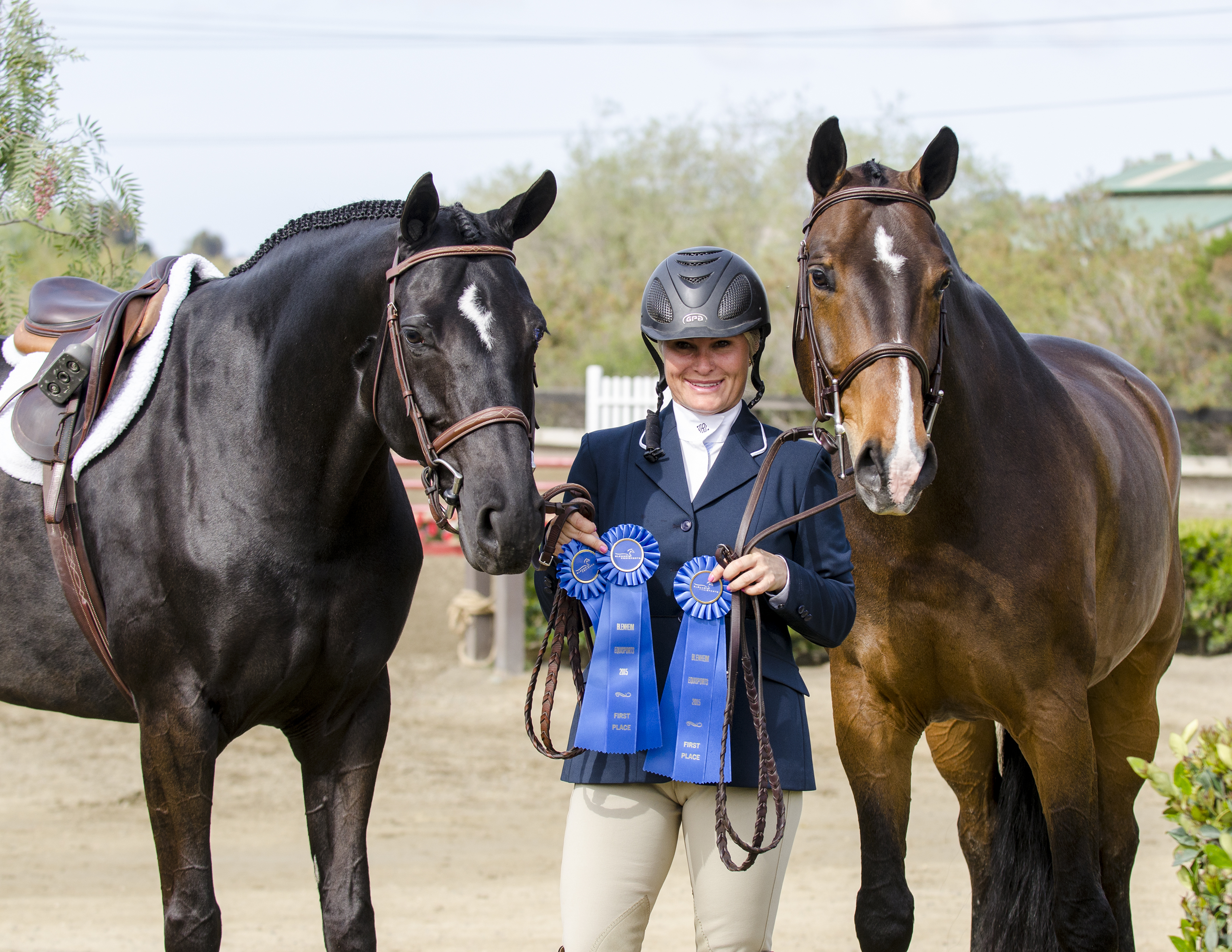 Holly Casner, The Equestrian Photographer – Horse Show Photography