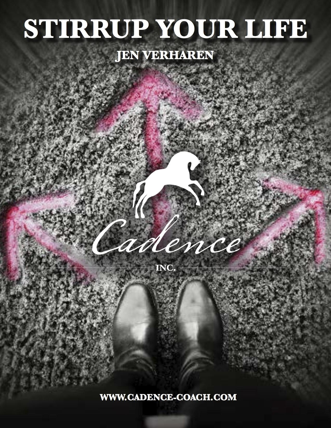 Jen Verharen Coaching « nwequine.com