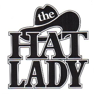 The Hat Lady in business since 1984. Western Hats, English Hats, Hunter Helmets and Hunt Caps, Show Gloves, Ariat Boots, Patent Leather Boots, Hat Cans, Official AHA Champion Letterman Jackets, Morgan Grand National Jackets, Diane Olsen Show Apparel.