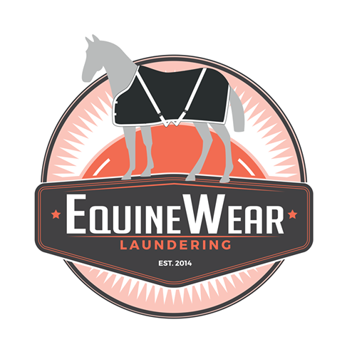 Laundering services for horse blankets, sheets, pads… Anything horse related you need washed.