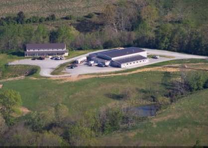 Situated on 40 acres of rolling pasture, the new Kentucky Horseshoeing School exceeds all expectations. The new, premier facilities, including 23,000 square feet of classrooms, shops and instructional areas along with beautiful energy efficient dormitories, puts Kentucky Horseshoeing School among the best of the farrier education facilities operating today.