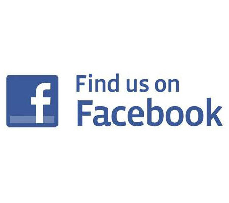 Find-Us-On-FACEBOOK