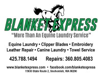 Experience the Blanket Express Difference!