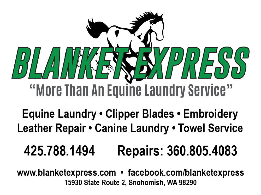 Experience The Blanket Express Difference