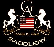 Greg Allan Saddlery
