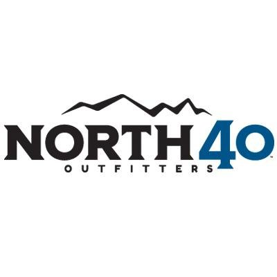 North-40
