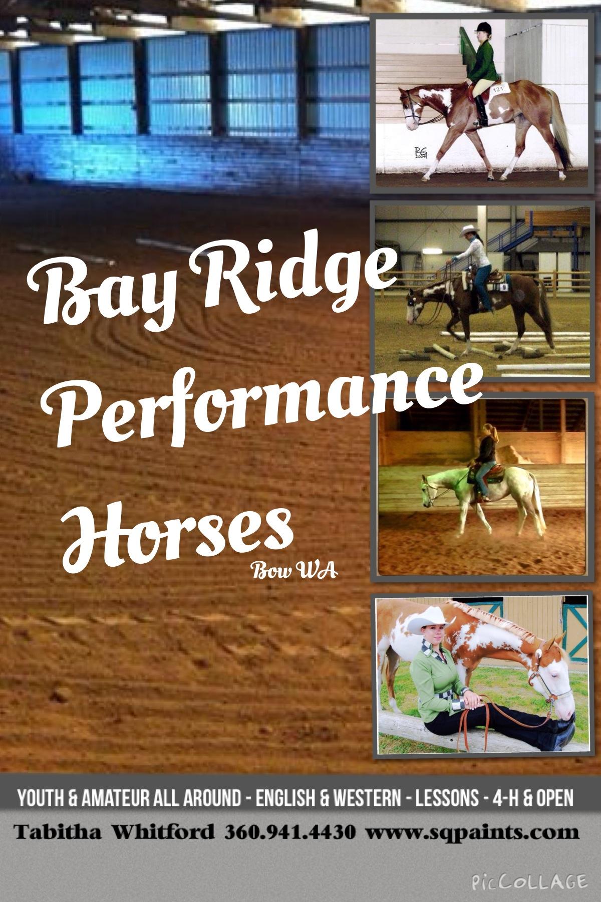 Bay Ridge Performance