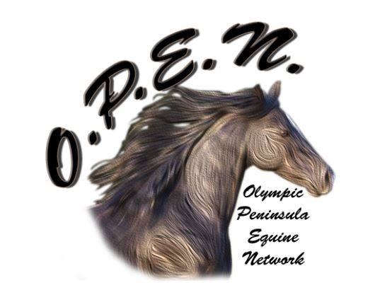 We are a 501c (3) horse rescue, rehabilitation and placement organization. http://www.olypenequinenet.org/
