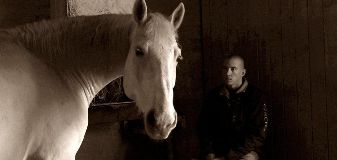 A new documentary by Robin Fryday and Peter Rosenbaum. The story of a veteran, a horse, and hope.