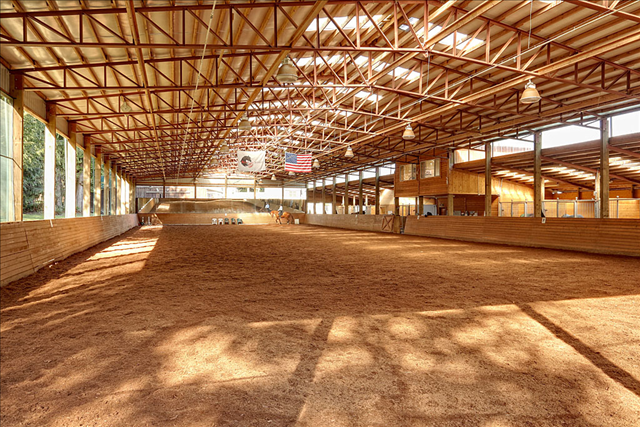 Your listing photos and captions are quick and easy to update.  What's new, who went to an event, won an award or got a new horse.  Create the personality of your barn and why new clients should come to your facility.