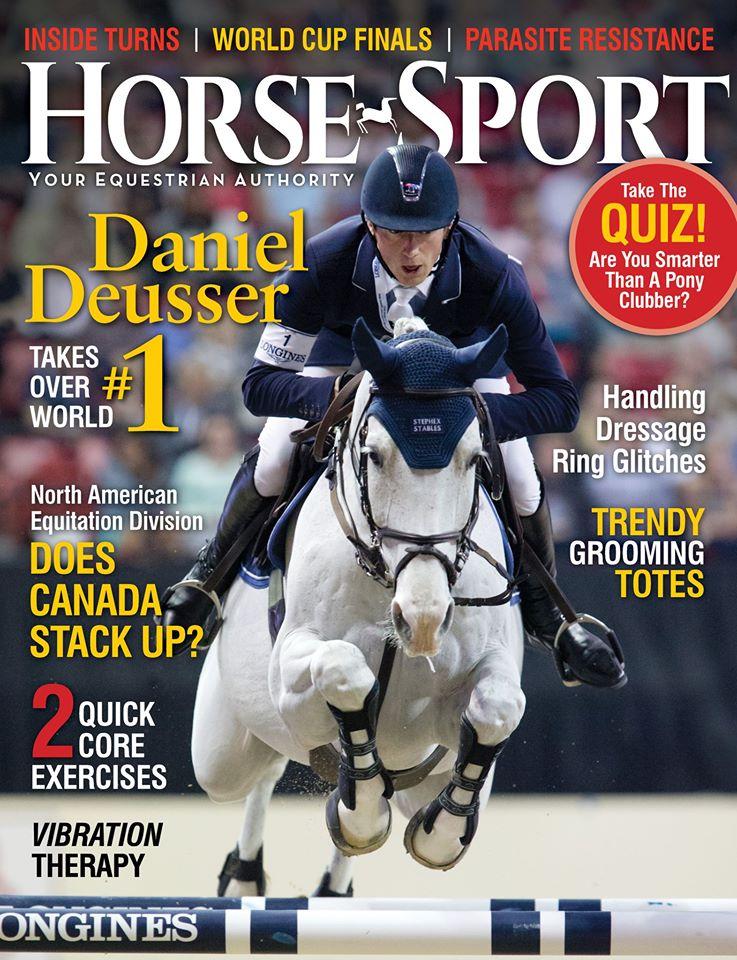 Horse-Sport