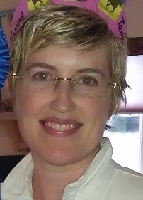 Founder of Ridefit, Tammy Prevo