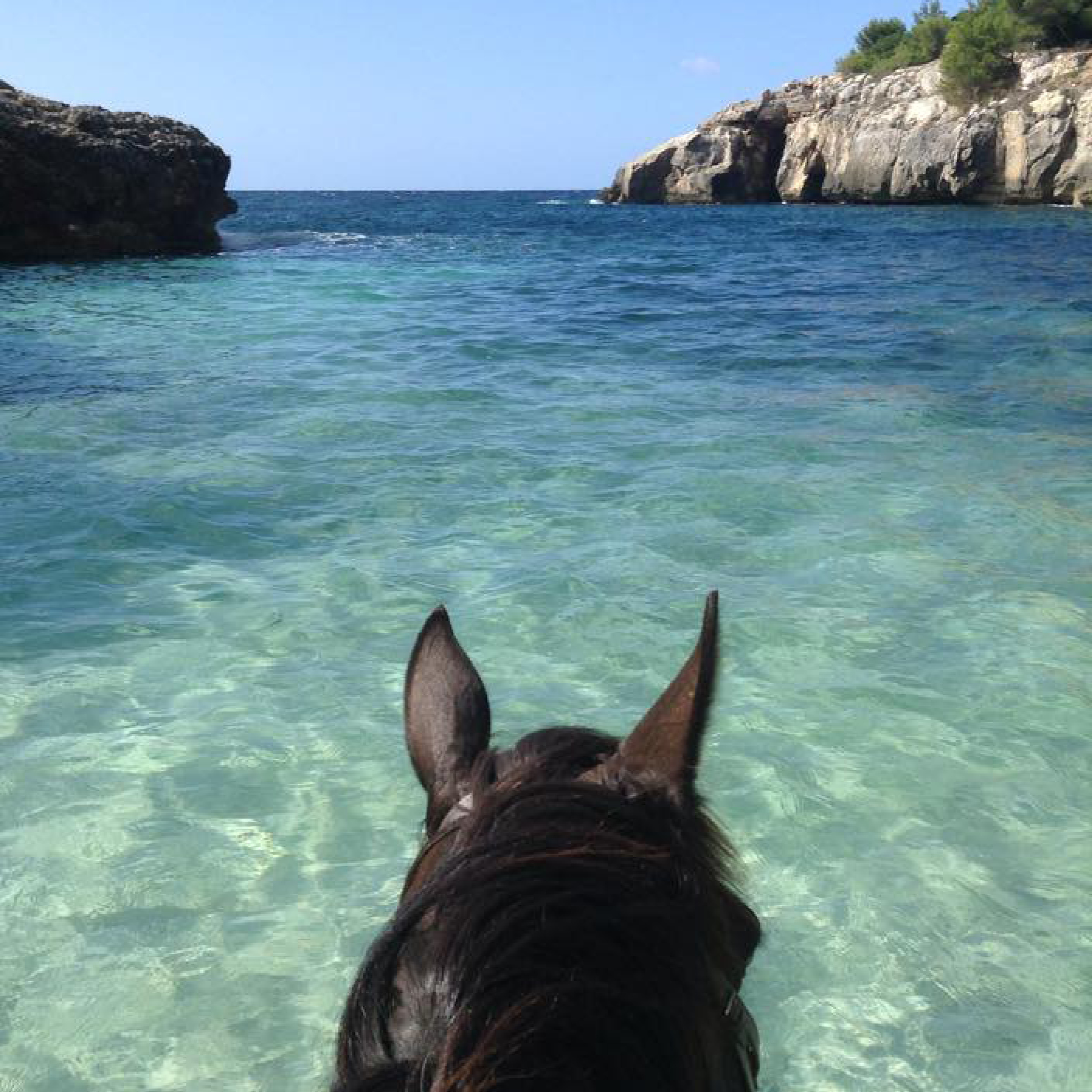 © Amy March Smith | Menorca
