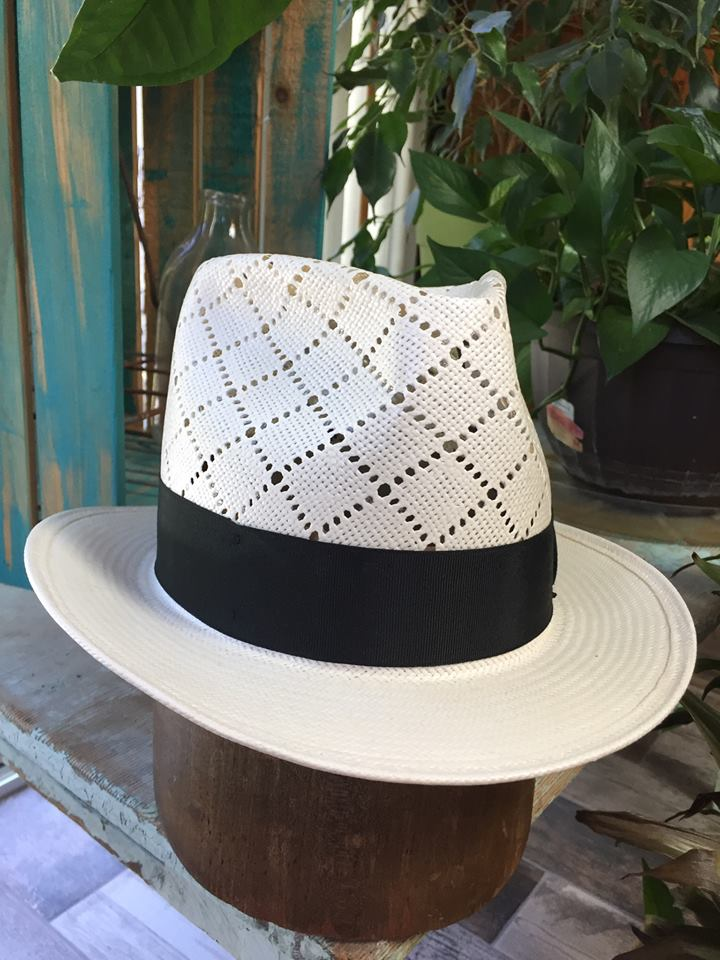 New Spring/Summer Country Pleasure hats! Very stylish! All sizes in stock!