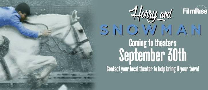 July 2016 Update – We are very pleased to let you know that this documentary is scheduled to be released theatrically on September 30th in the U.S. by FilmRise.  Once we are informed of Northwest Theater locations we share them in the NW Equine Calendar, on our Facebook page, and post into several of the Northwest Equine Facebook Group pages.