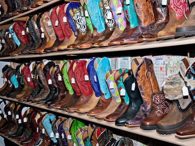 Come in and check out our supply of boots!! You're sure to find the pair for you! We offer nothing but the best in a wide selection of Muck boots. We carry men's, women's and kid sizes.