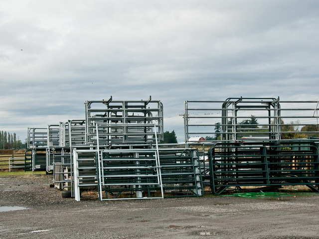 No matter what kind of animals you have, we carry fencing for every situation. You can find wood fencing, metal fencing, stable fronts and even poultry wire here at Laurel Farm and Western Supply. Our staff has many years of experience and are here to help answer your questions and concerns.