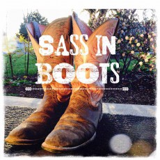 Sass In Boots