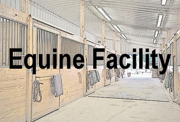 Equine-Facility