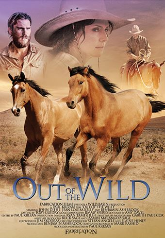 Hi everybody! We have some GREAT NEWS! We just heard from our distributor that our award winning movie, Out of the Wild (based on Mark Rashid's novel by the same name) will be released December 5th on several pay per view and view on demand platforms. We will have the specific platforms for you in another day or so, so stay tuned. It will also be available in DVD format soon thereafter. Thank you all, once again for your support and patience, and we look forward to finally bringing this wonderful film to you!