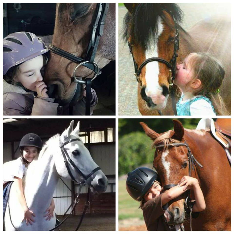 A gift that lasts for a lifetime! Horseback Riding Lessons! Located in Enumclaw, WA – Fully enclosed and lighted arena for year-round riding. Teaching ages 4 and up, beginner through top level competitor. Contact us to get a gift certificate!