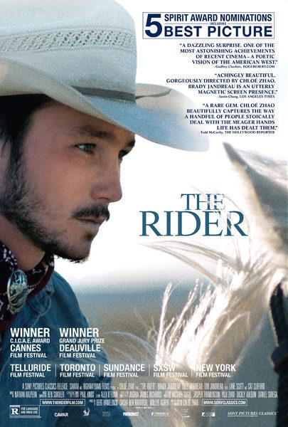 The-Rider